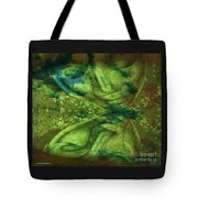 The Sage Tote Bag
