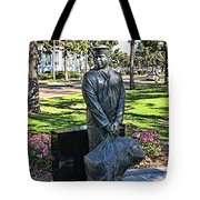 The Sailor Tote Bag