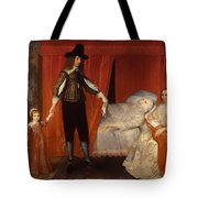 The Saltonstall Family Tote Bag