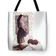 The Samaritan Woman - Lgtsw Tote Bag