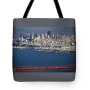 The San Francisco Zoo Tote Bag