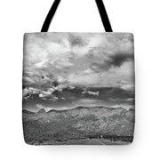The Sandias Tote Bag