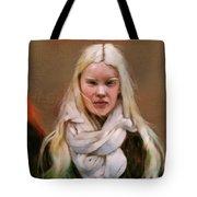 The Scandinavian Tote Bag