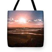 The Scenery - Id 16235-142805-2743 Tote Bag