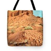 the Scenic Drive III Tote Bag
