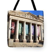 The Schermerhorn Symphony Center Tote Bag
