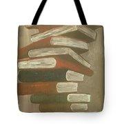 The Scholar  Tote Bag