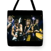 The Scorpions Tote Bag