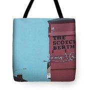 The Scotch Berth Tote Bag
