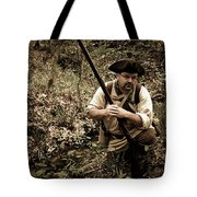 The Scout2 Tote Bag