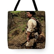 The Scout3 Tote Bag
