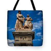 The Sculpture Agriculture Tote Bag