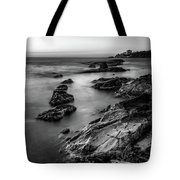 The Sea Serpent Tote Bag
