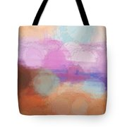 The Sea That Dreams Are Made Of Tote Bag