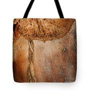 The Seam Tote Bag