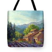 the Season Provence Tote Bag