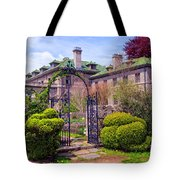 The Seaward Side Tote Bag
