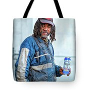 The Second Most Interesting Man In The World  Tote Bag