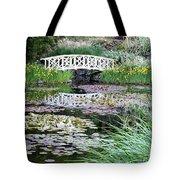 The Secret Garden Of My Soul Tote Bag