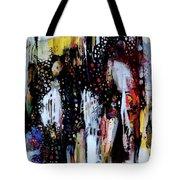 The Sensual World Tote Bag