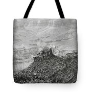 The Sentry Of Centuries Tote Bag