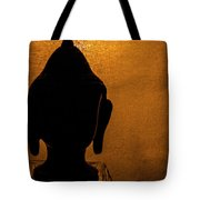 The Serene Buddha  Tote Bag