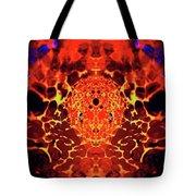 The Serpents Head Tote Bag
