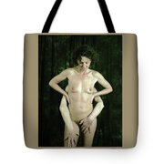 The Servant's Song  Tote Bag