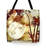 The Setting Moon Tote Bag