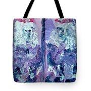The Seven Deadly Sins- Pride Tote Bag