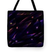 The Seven Stars Tote Bag