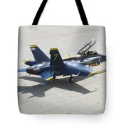 The Seventh Angel Tote Bag