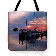 The Seventh Hope Tote Bag