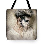 The Shade Of Havisham Tote Bag