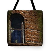The Shade Of Osborne House Tote Bag