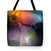 The Shadow Of Your Smile Tote Bag
