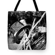 The Shaman's Hat Tote Bag
