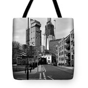 The Shard Above Guy's Tote Bag