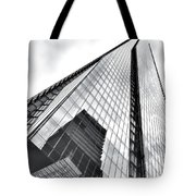 The Shard Building Tote Bag