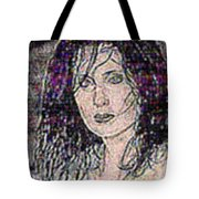The Shift Tote Bag