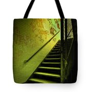 The Shining Darkness Tote Bag
