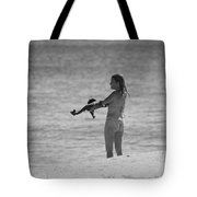 The Shirt Tote Bag
