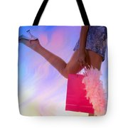 The Shopper Tote Bag