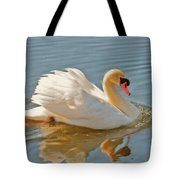 The Show Off Tote Bag