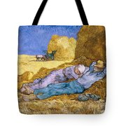 The Siesta Tote Bag