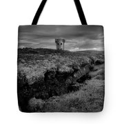 The Signal Tower, Glen Head Tote Bag