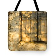 The Simple Life Tote Bag by Meirion Matthias