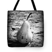 The Simple Pear Tote Bag
