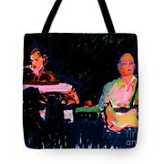 The Simpson Brothers Tote Bag