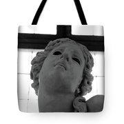 The Sin Tote Bag